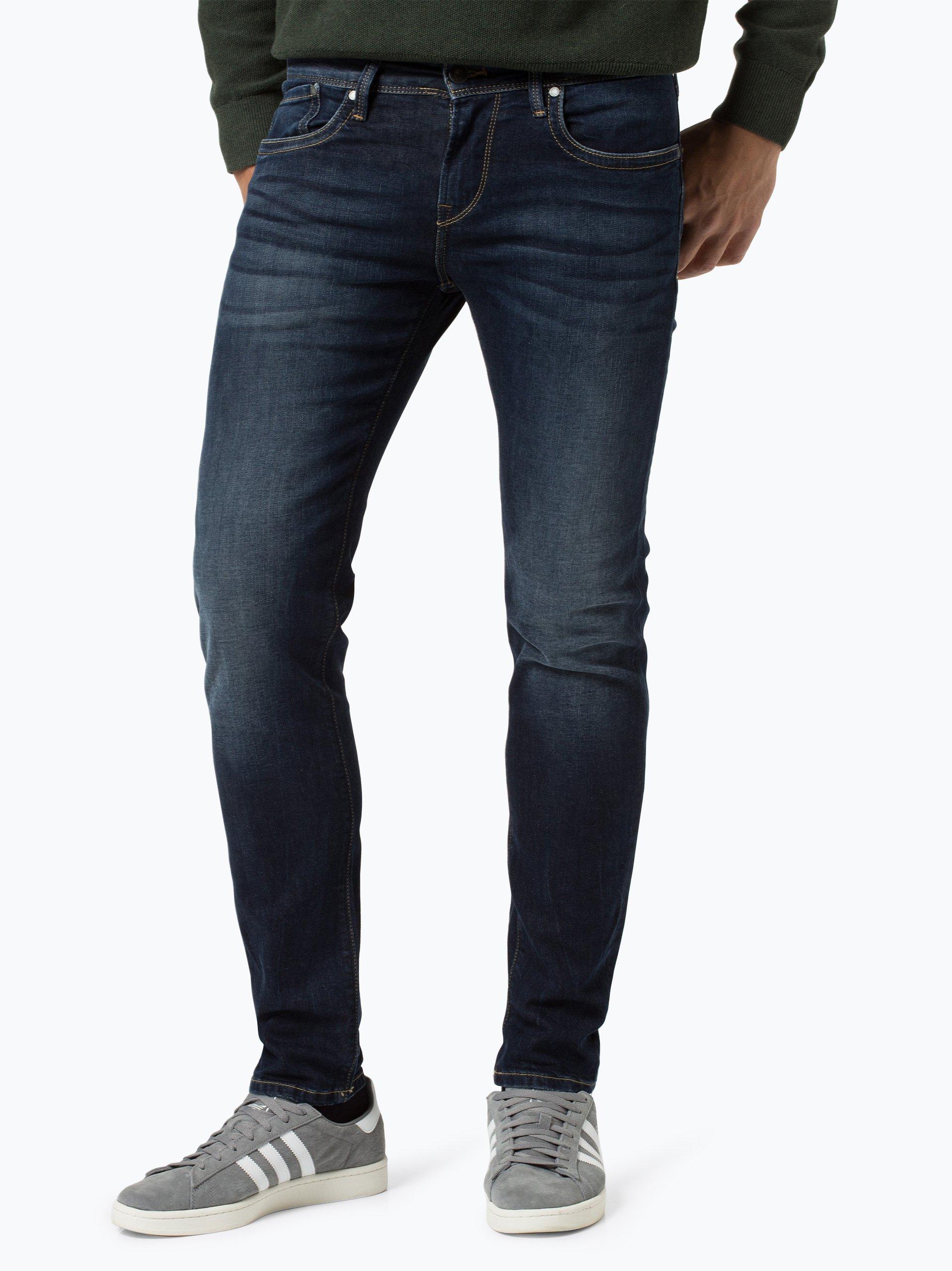 pepe jeans herren jeans hatch dark stone uni online kaufen peek und cloppenburg de. Black Bedroom Furniture Sets. Home Design Ideas