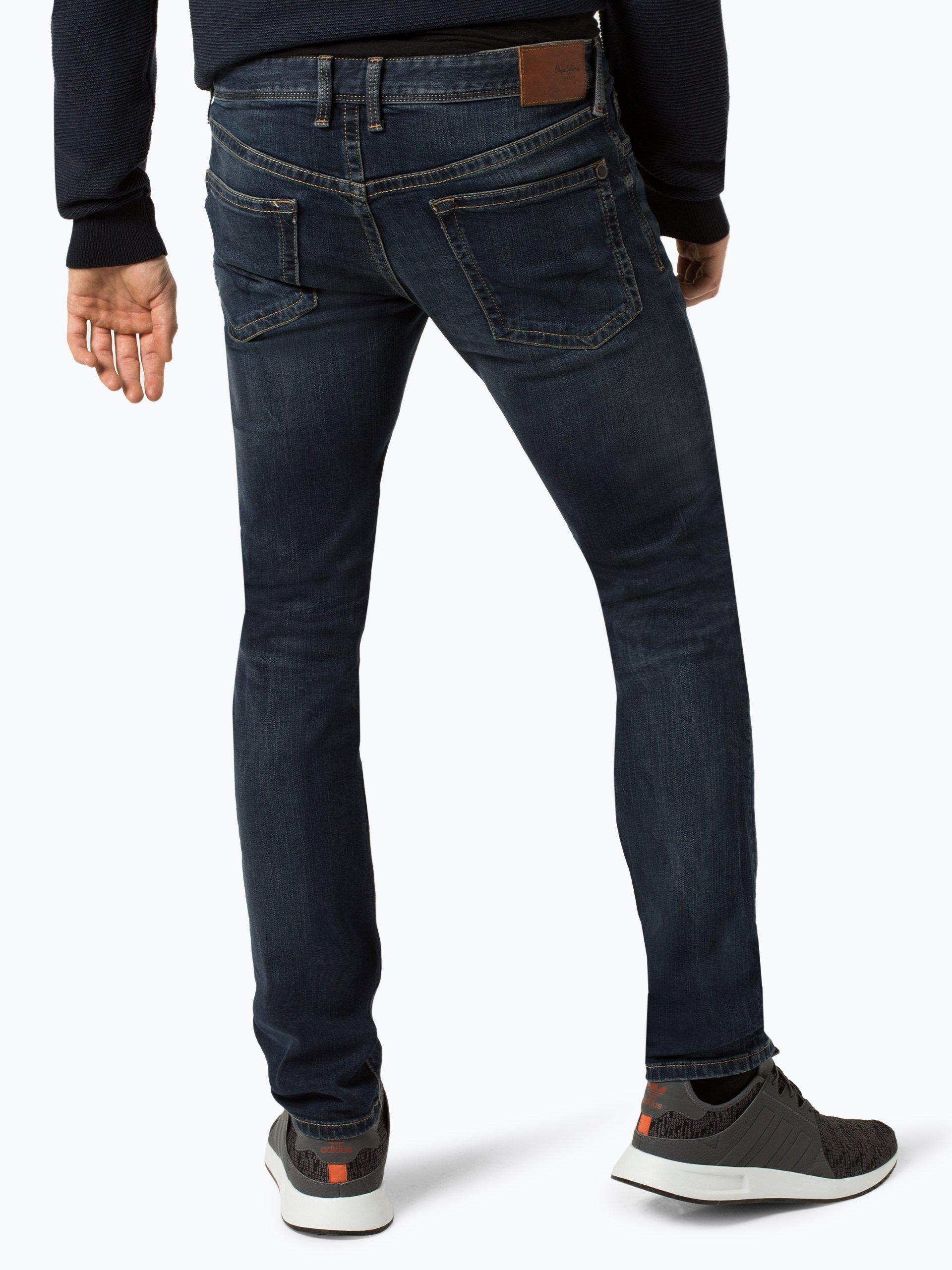 pepe jeans herren jeans hatch online kaufen vangraaf com. Black Bedroom Furniture Sets. Home Design Ideas