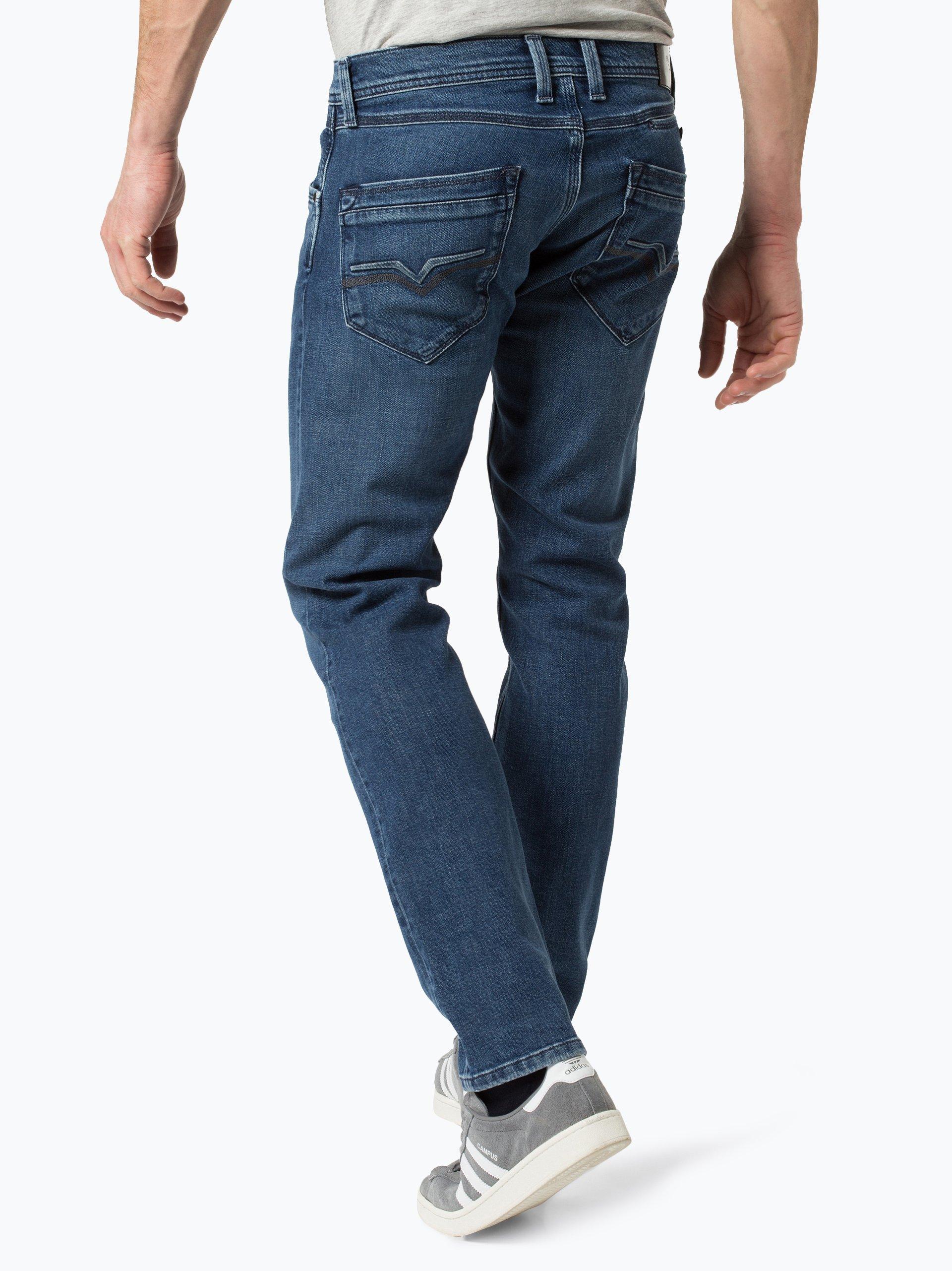 pepe jeans herren jeans spike blue stone uni online kaufen peek und cloppenburg de. Black Bedroom Furniture Sets. Home Design Ideas