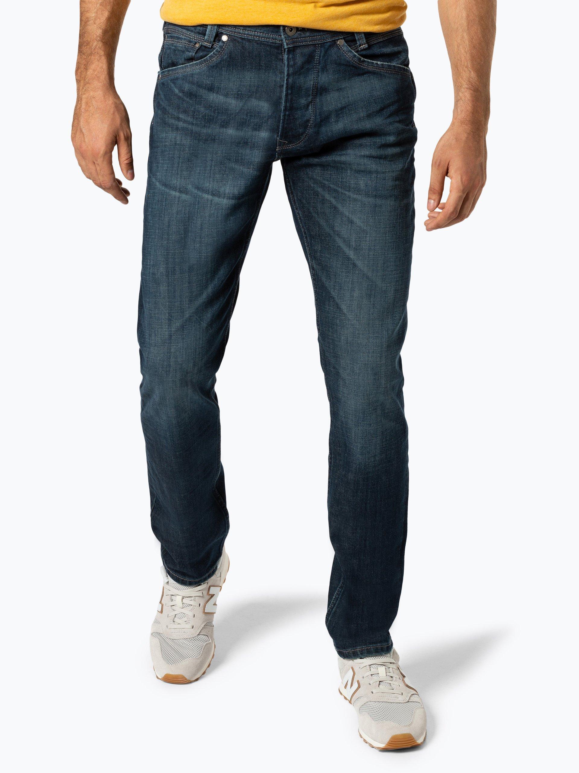 Pepe Jeans Herren Jeans - Spike