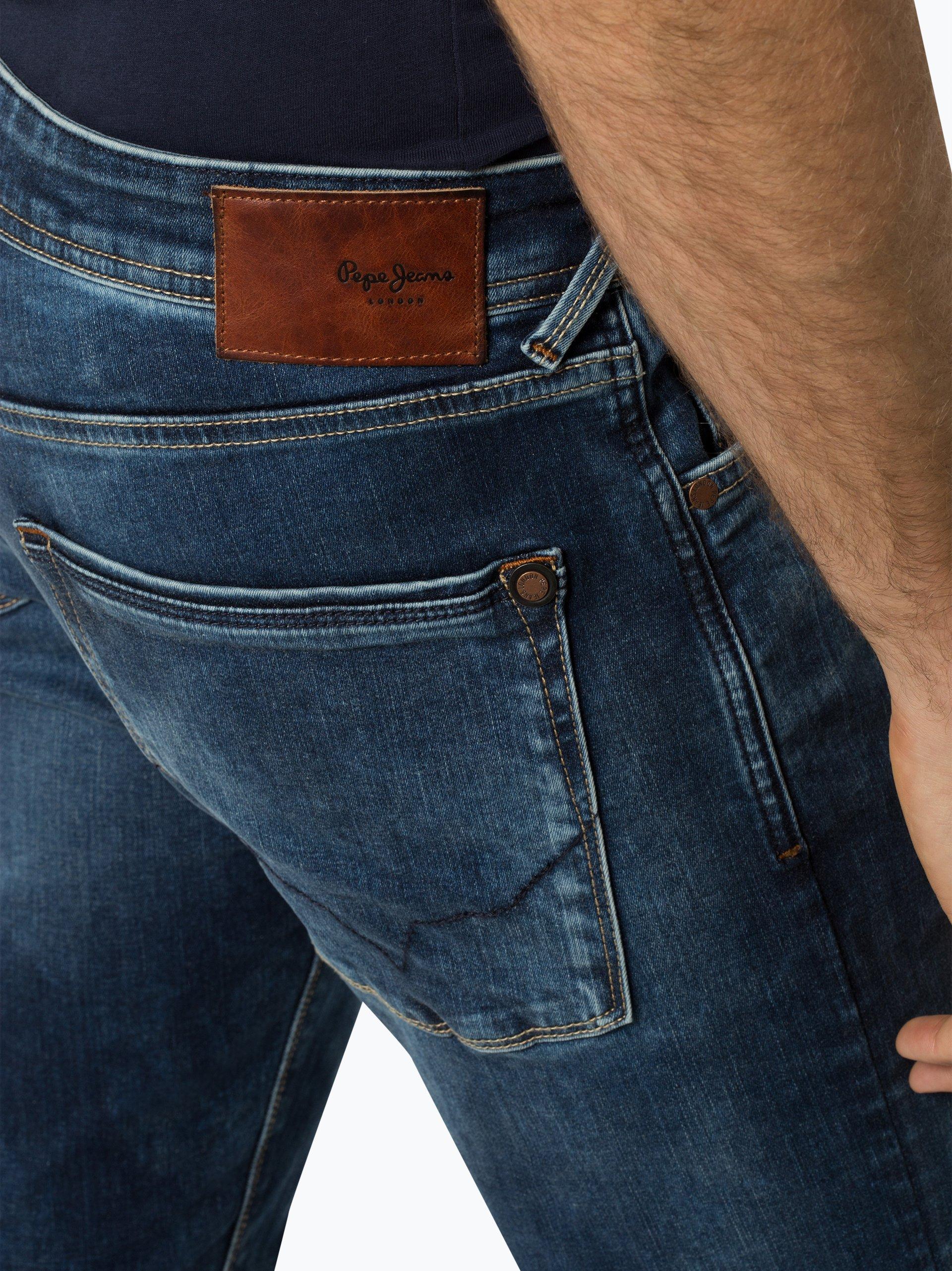 Pepe Jeans Herren Jeans - Stanley