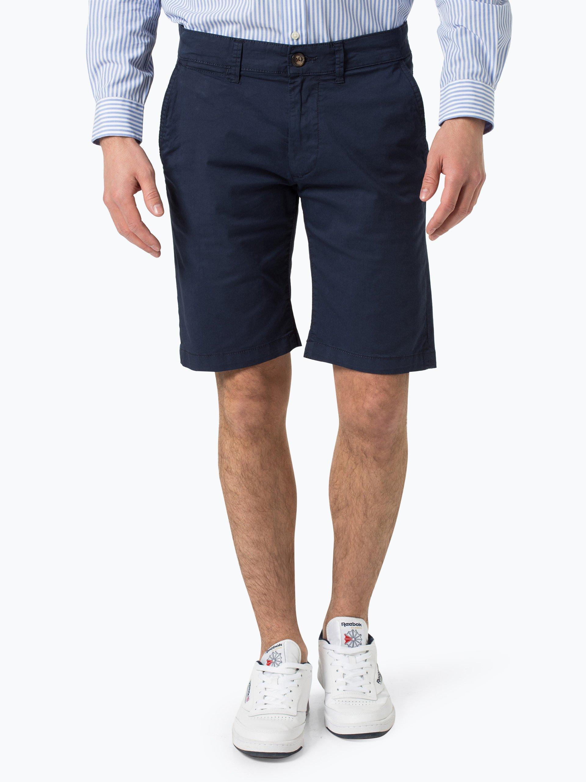 pepe jeans herren shorts mc queen marine uni online kaufen vangraaf com. Black Bedroom Furniture Sets. Home Design Ideas