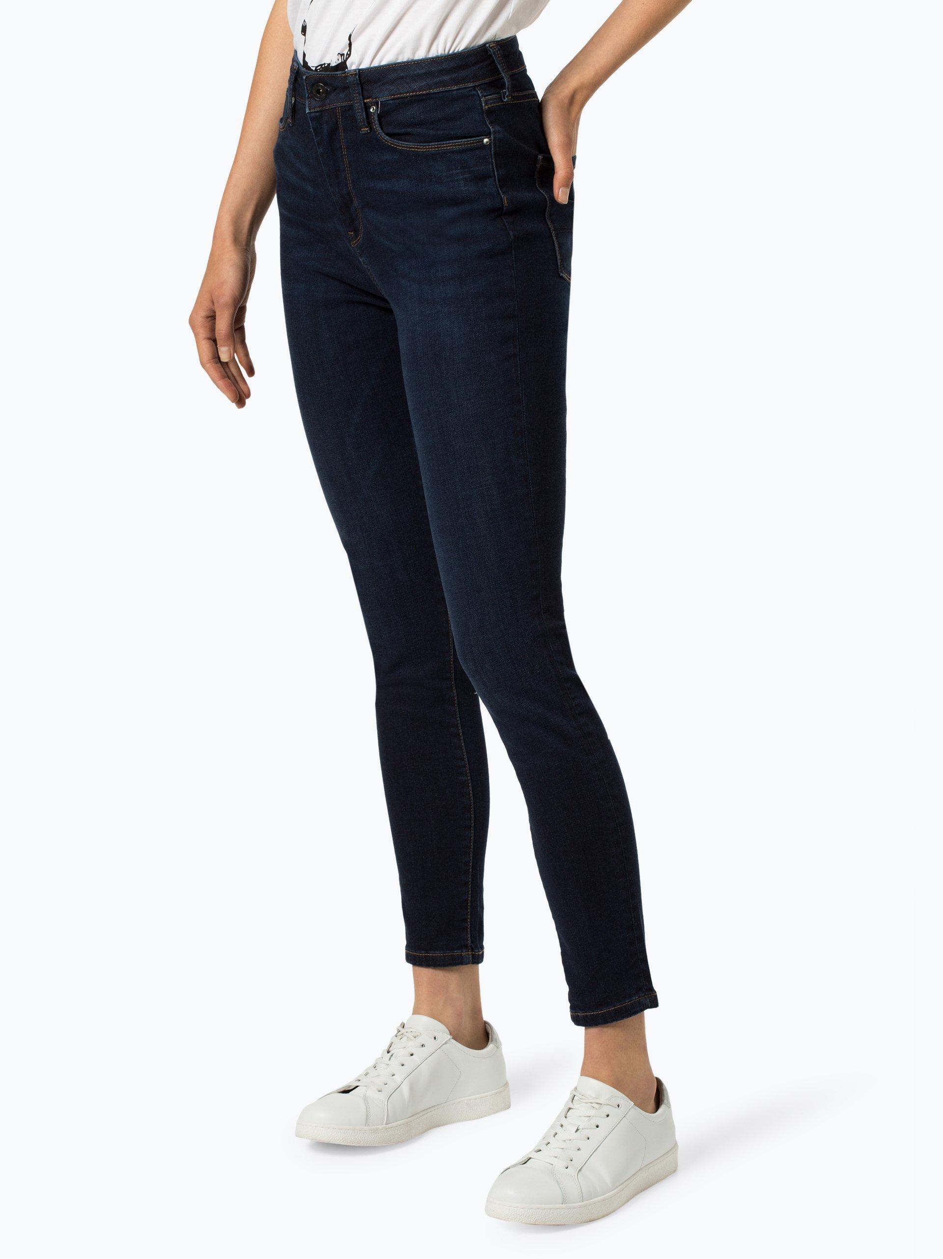 Pepe Jeans Jeansy damskie – Dion