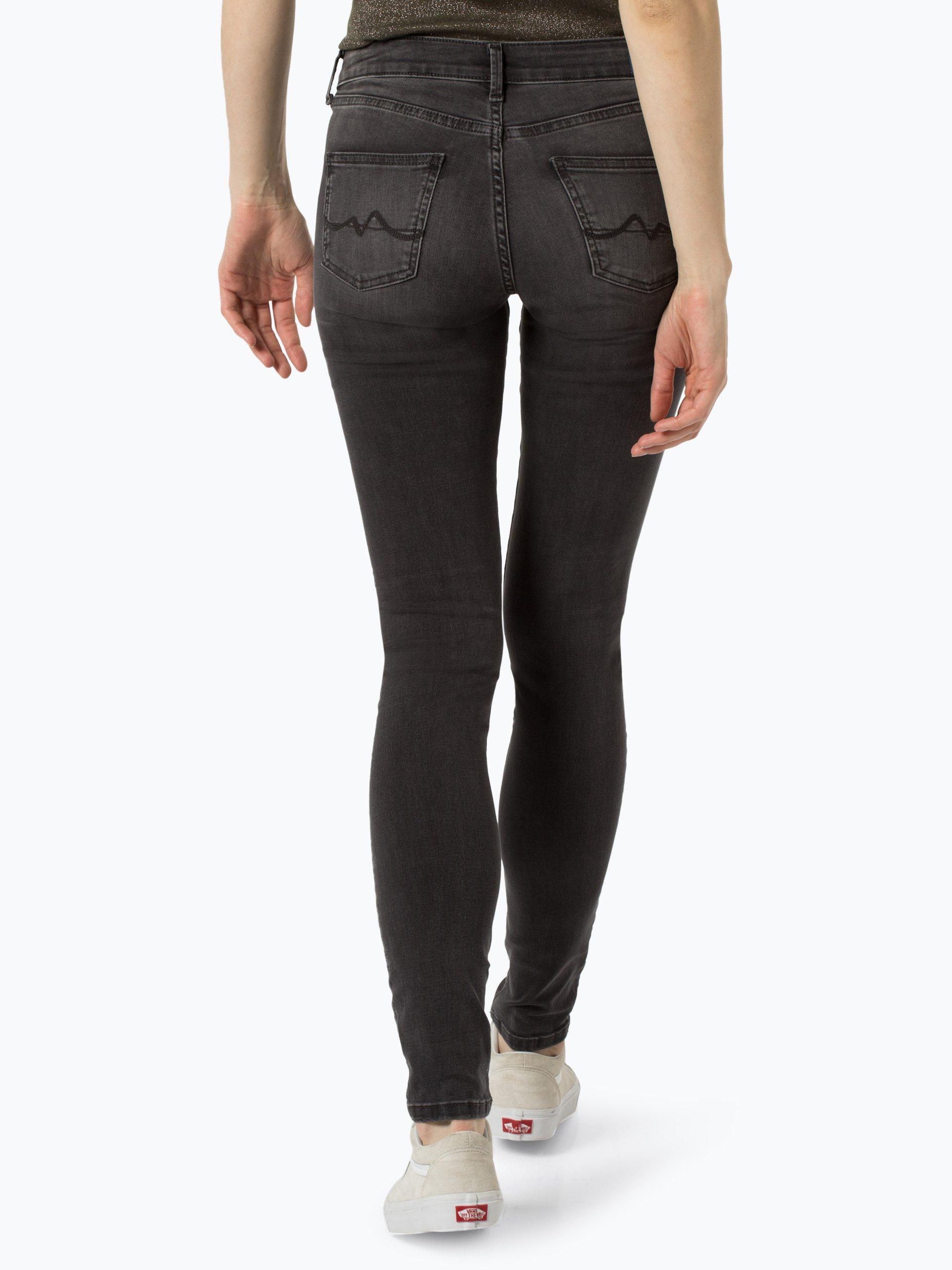 Pepe Jeans Jeansy damskie – Pixie