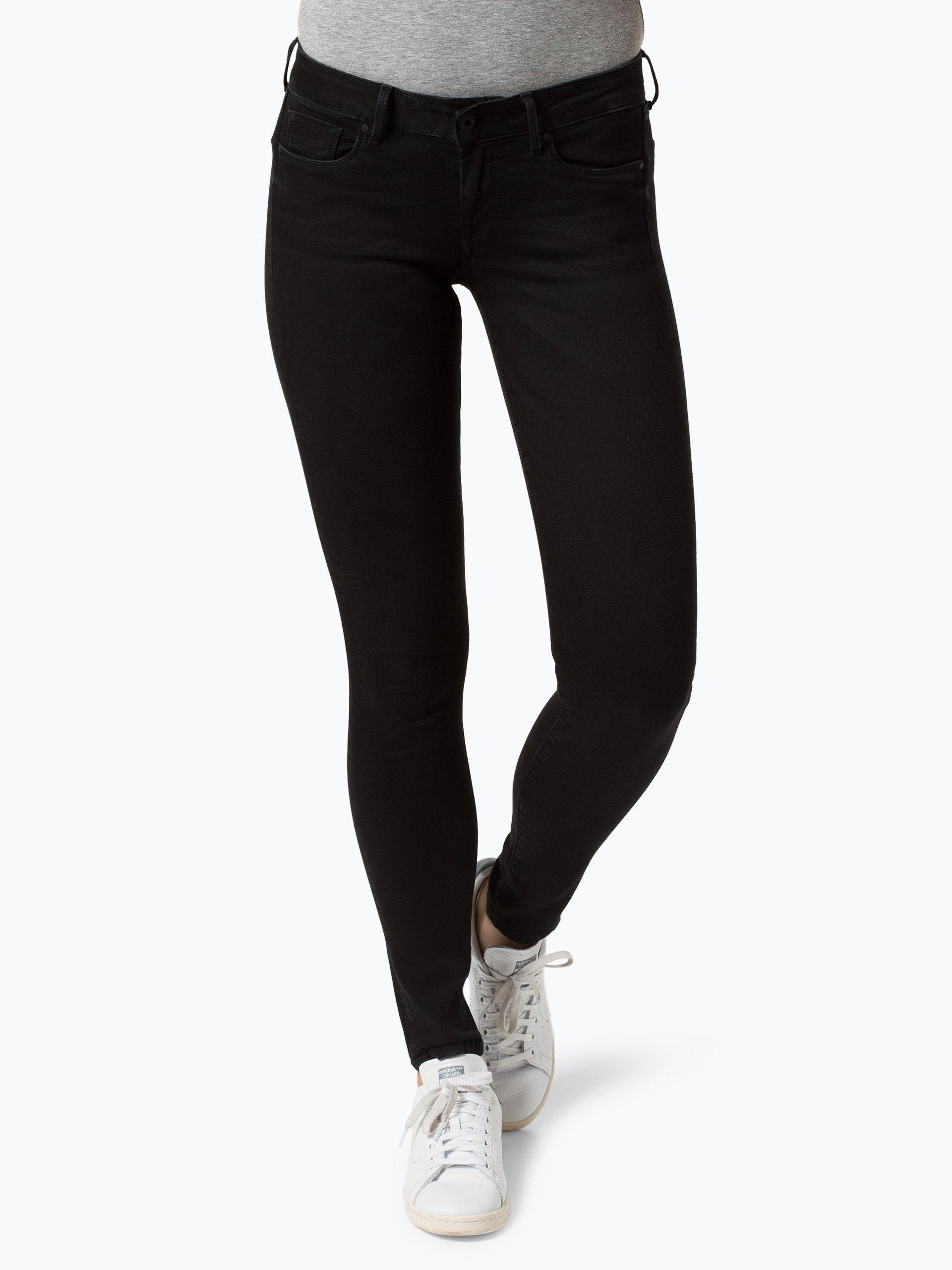 Pepe Jeans Jeansy damskie – Soho