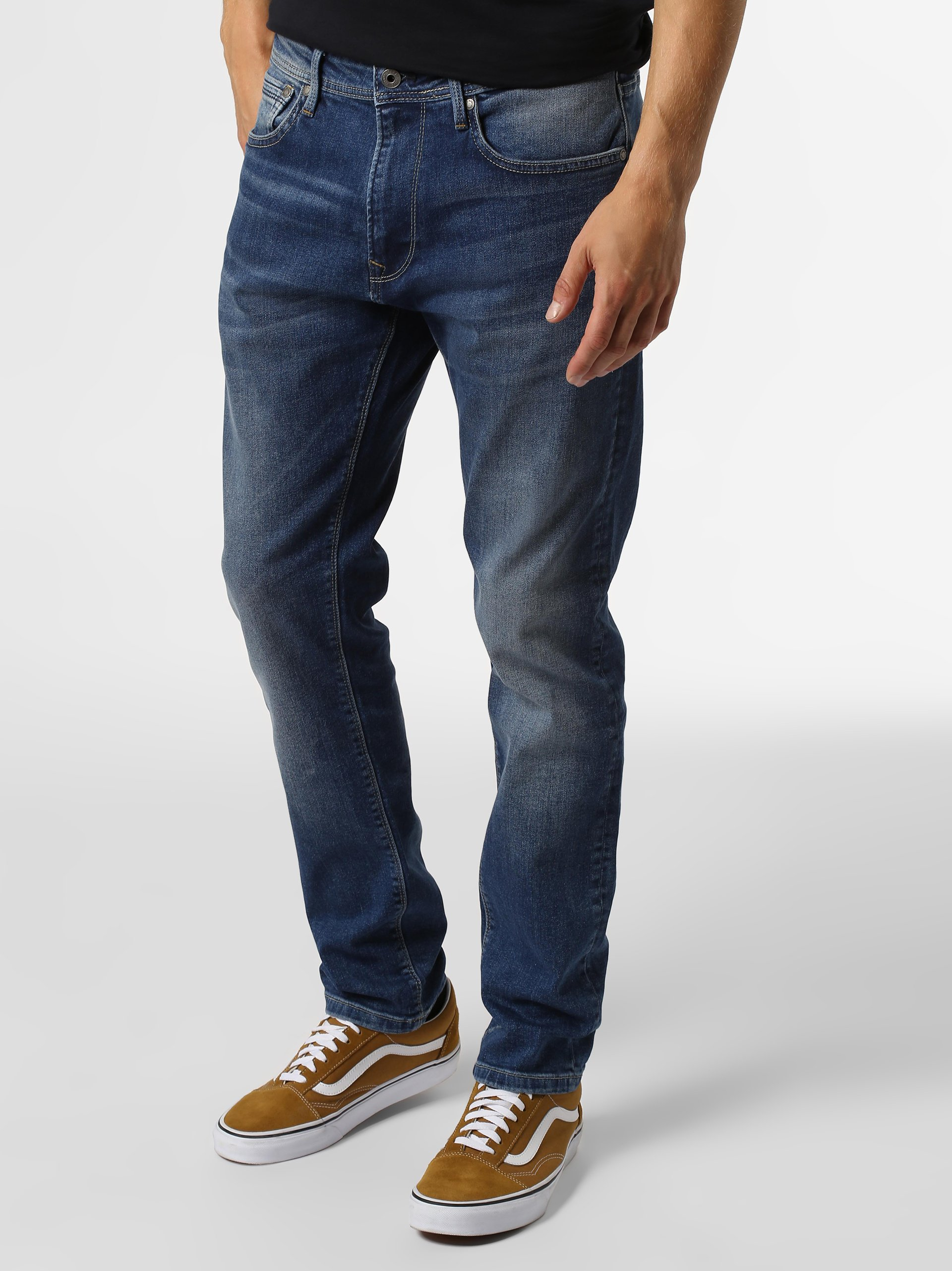 Pepe Jeans Jeansy damskie – Stainley