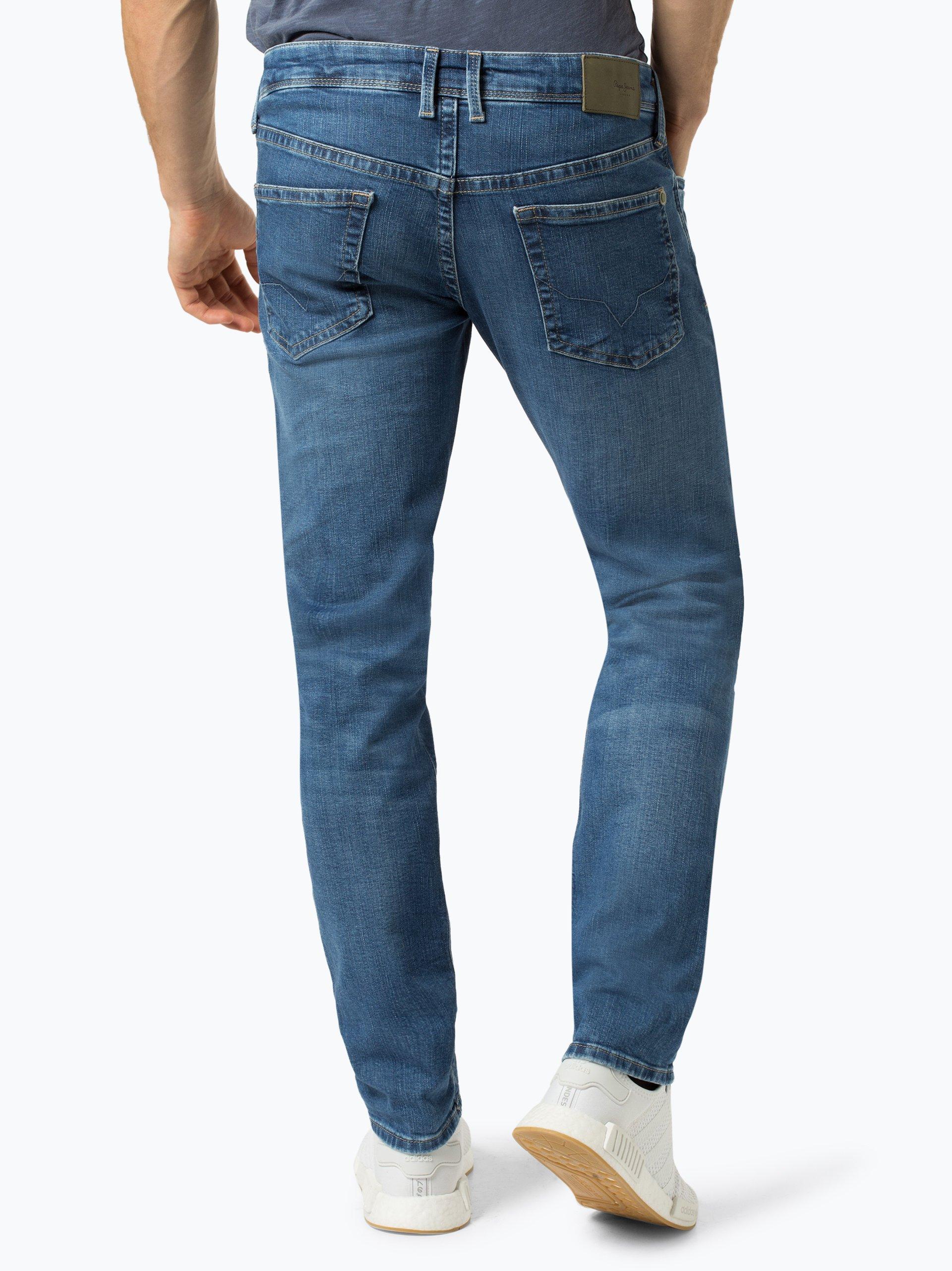 Pepe Jeans Jeansy męskie – Hatch