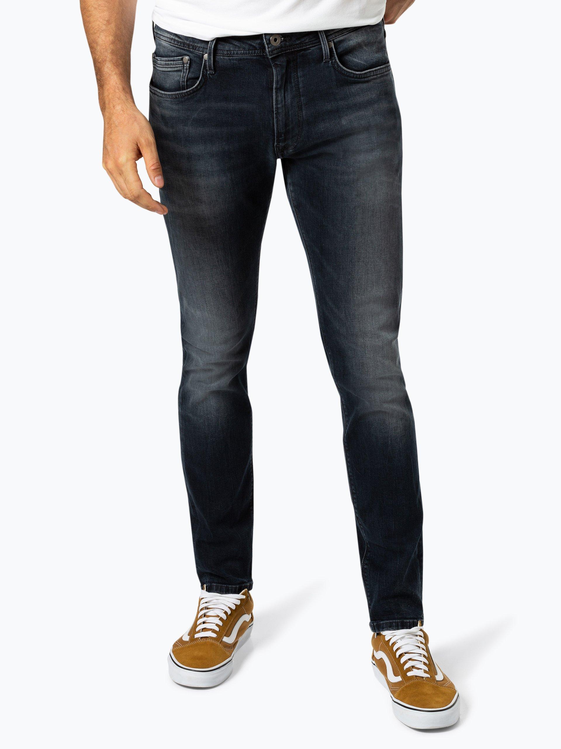 Pepe Jeans Jeansy męskie – Stanley