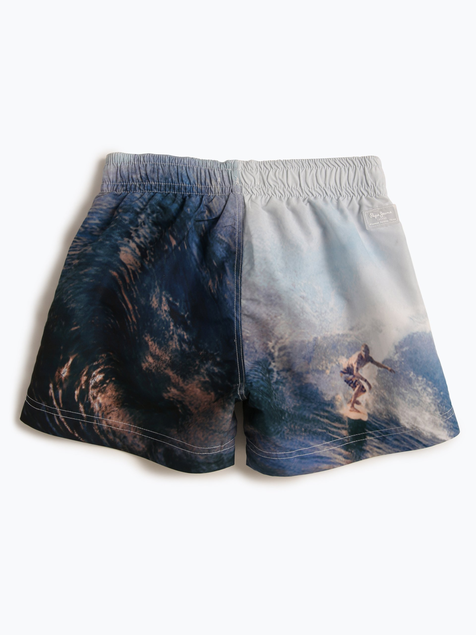 Pepe Jeans Jungen Badeshorts - Enzo Jr