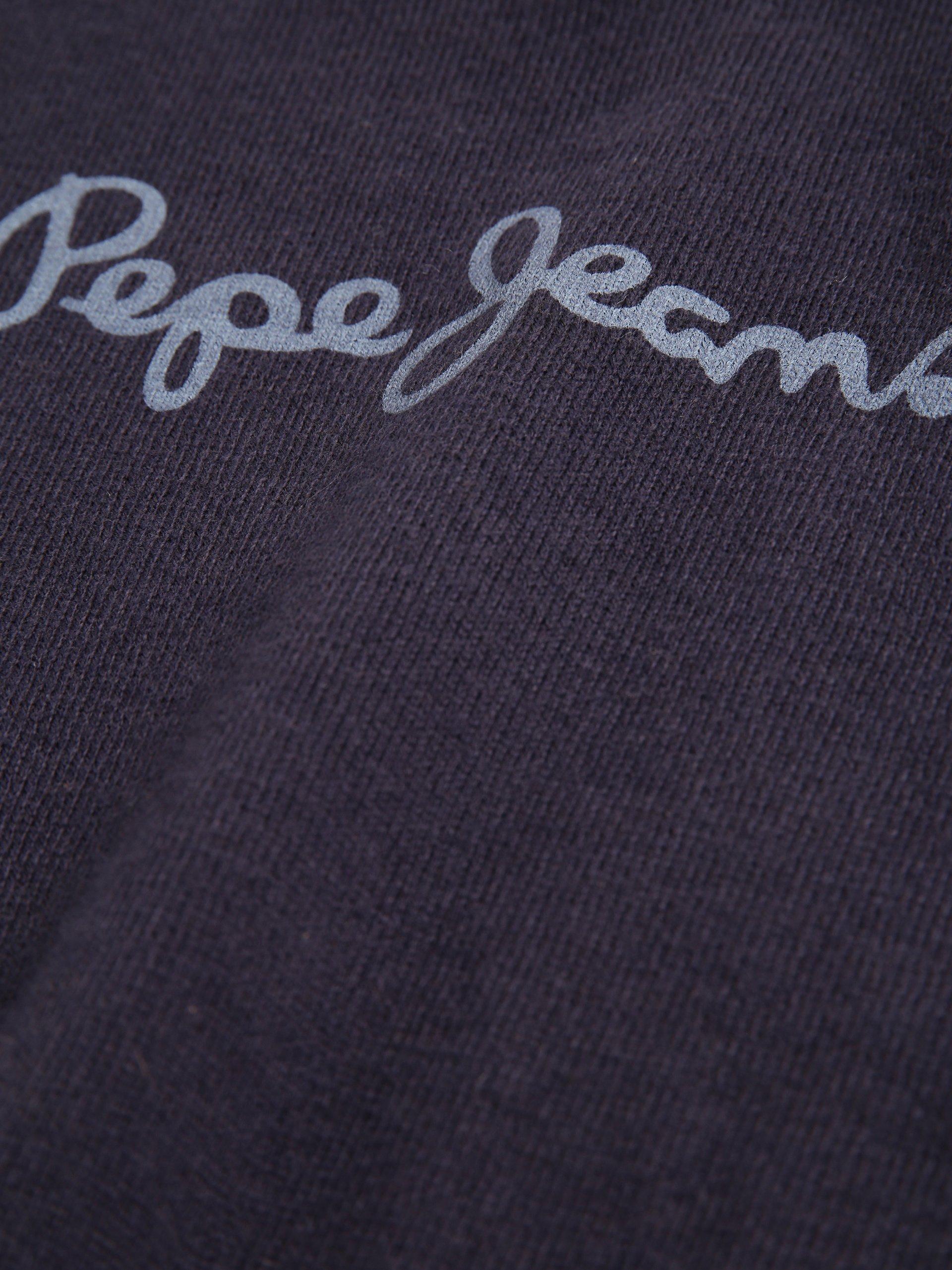 Pepe Jeans Jungen Pullover mit Cashmere-Anteil - Phil