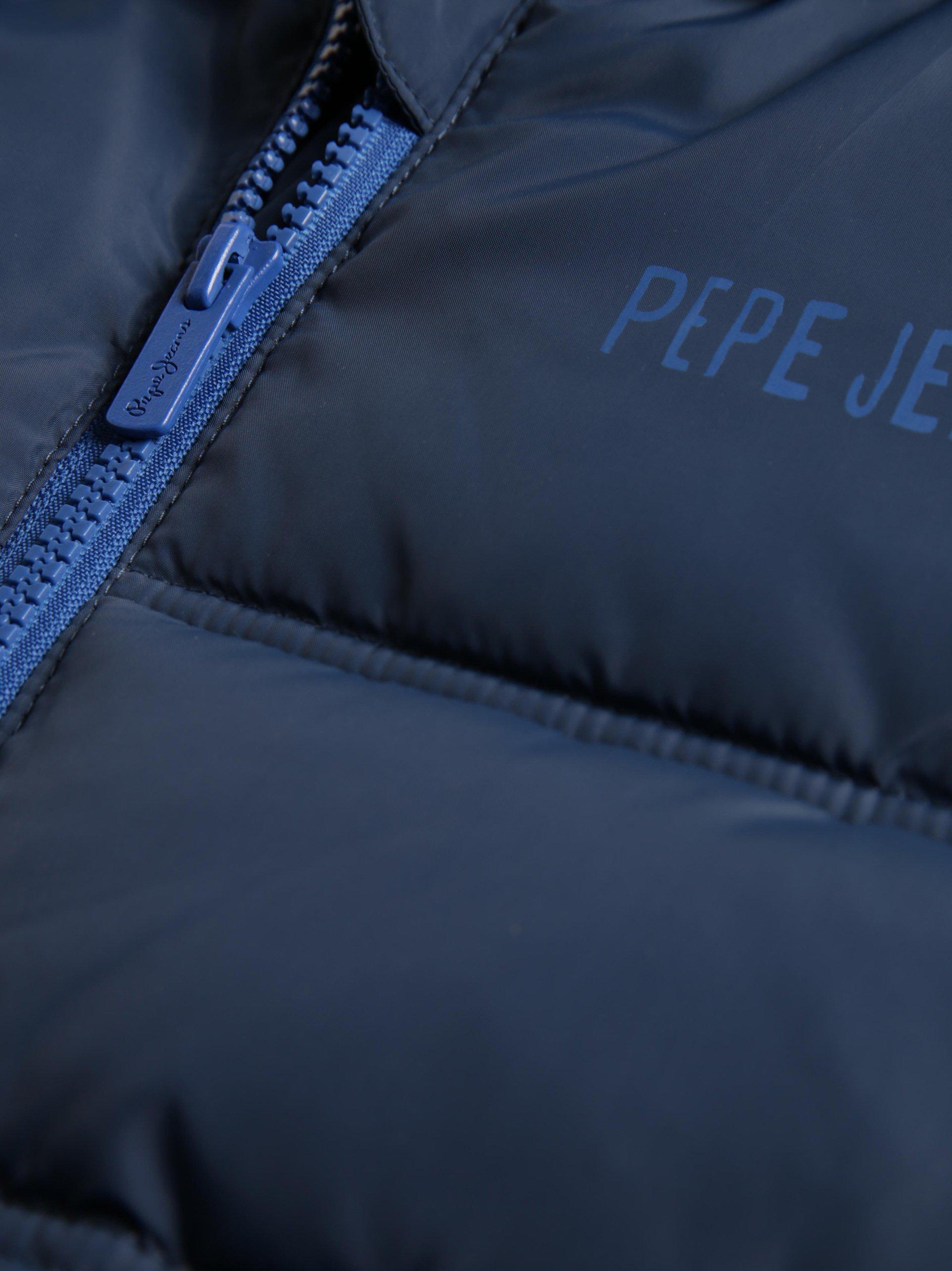 Pepe Jeans Jungen Steppjacke - Mark