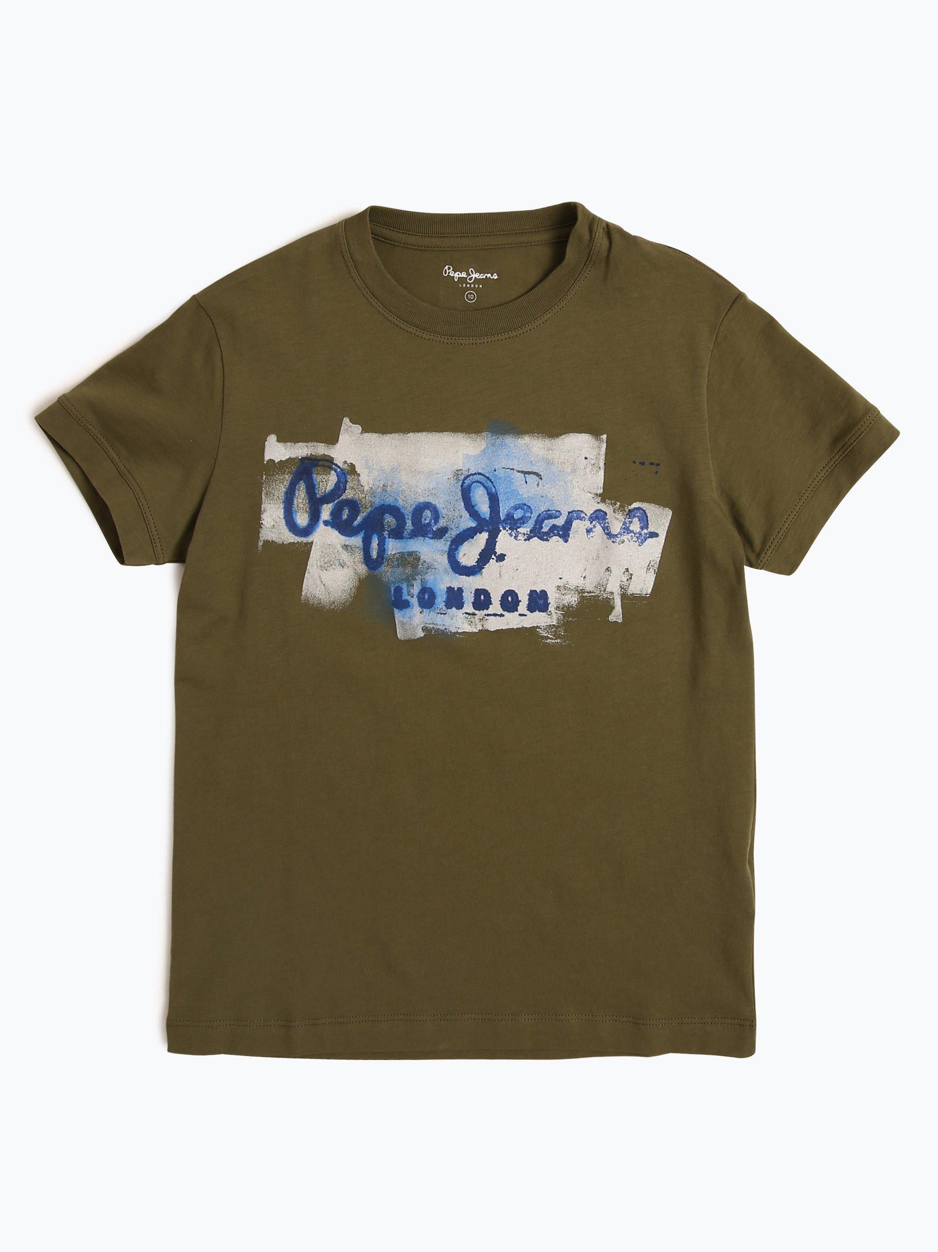 Pepe Jeans Jungen T-Shirt - Golders