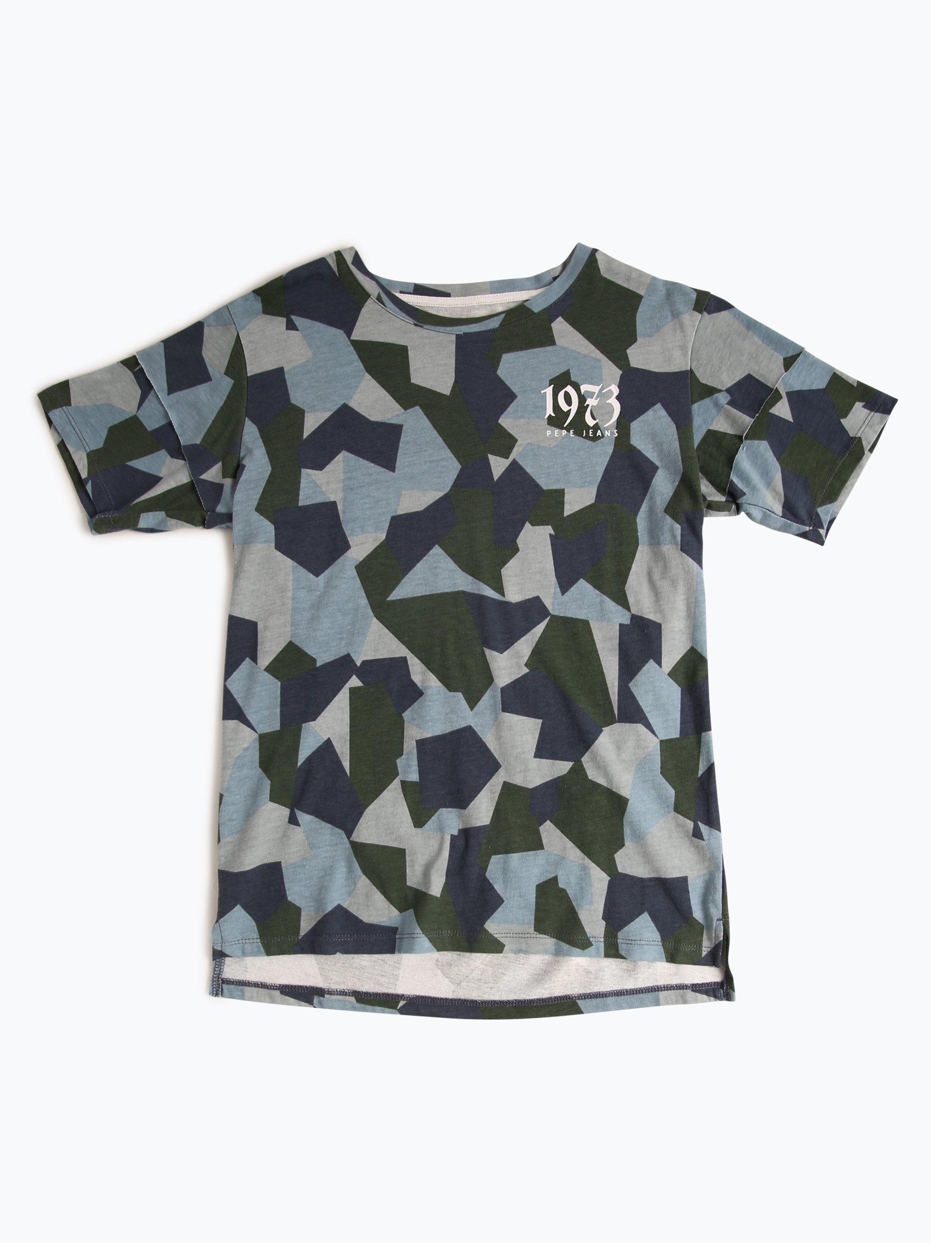 Pepe Jeans Jungen T-Shirt - Smith