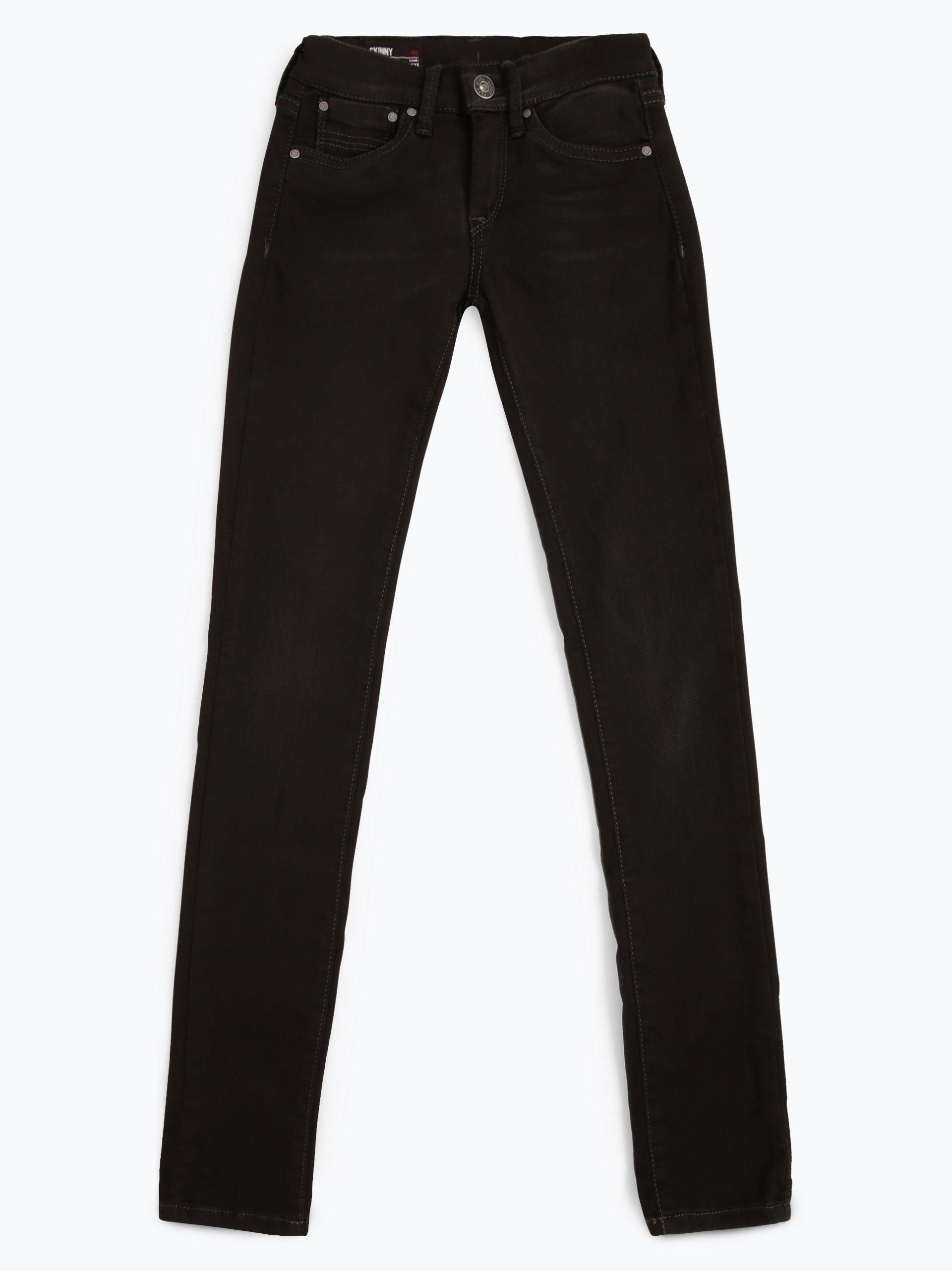 Pepe Jeans Mädchen Jeans Skinny Fit - Pixlette