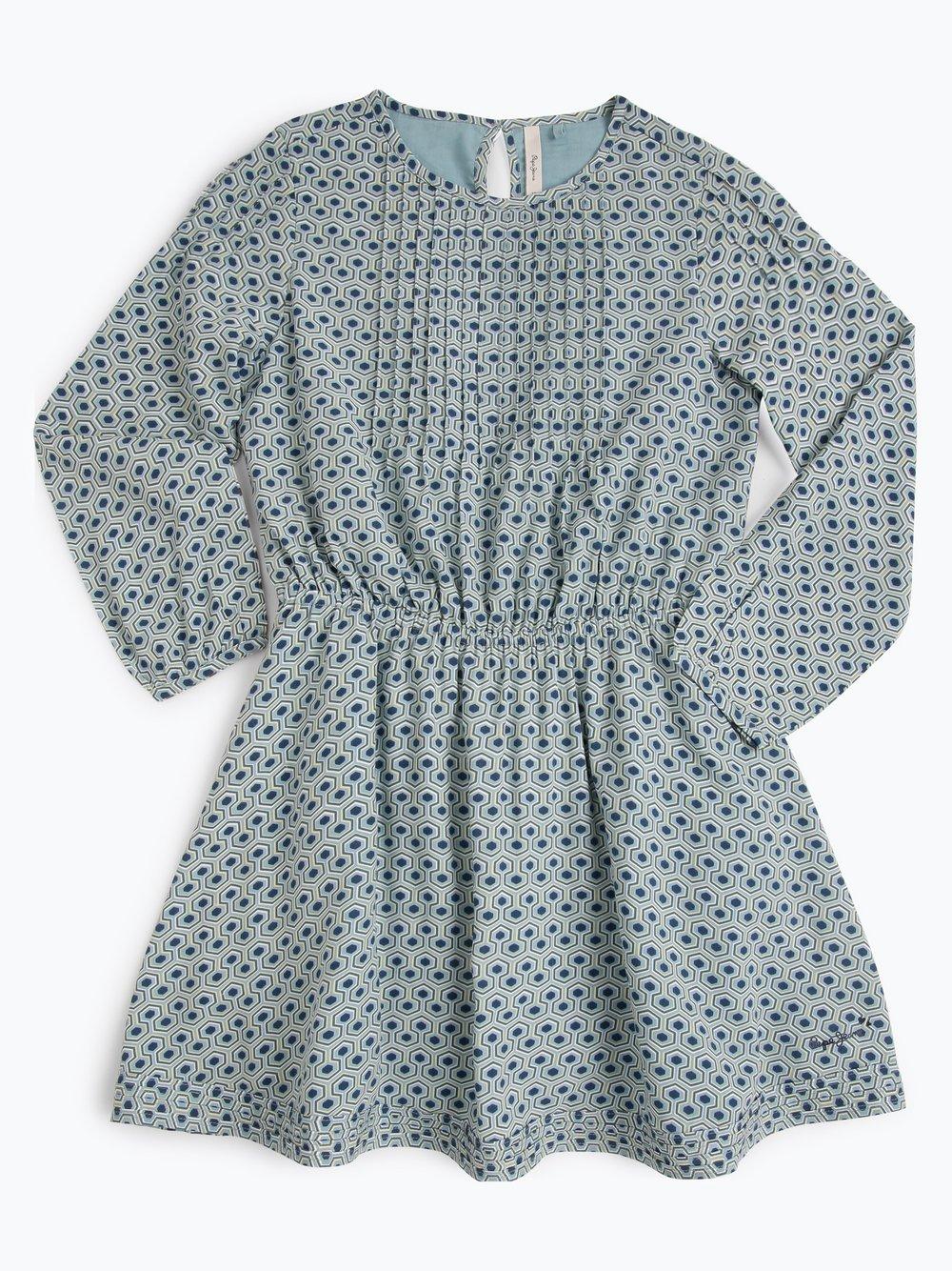 size 40 11b67 60a0c Pepe Jeans Mädchen Kleid - Dariel online kaufen | VANGRAAF.COM