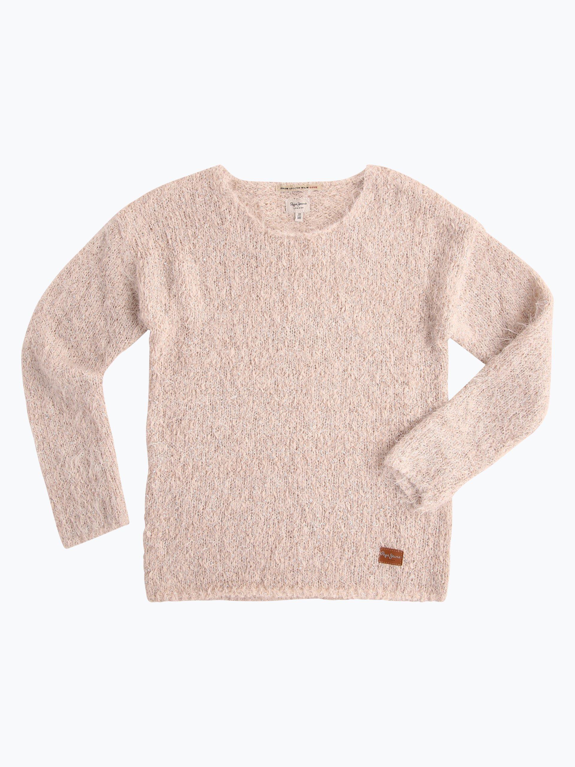 new product 53c8b ddc6b Pepe Jeans Mädchen Pullover online kaufen | PEEK-UND ...