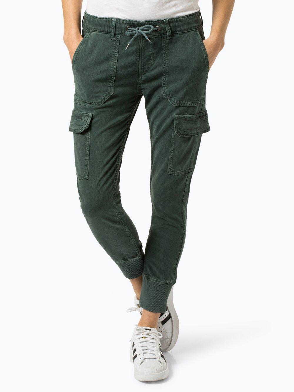 d0af865518069f Pepe Jeans Spodnie damskie – Crusade kup online | VANGRAAF.COM