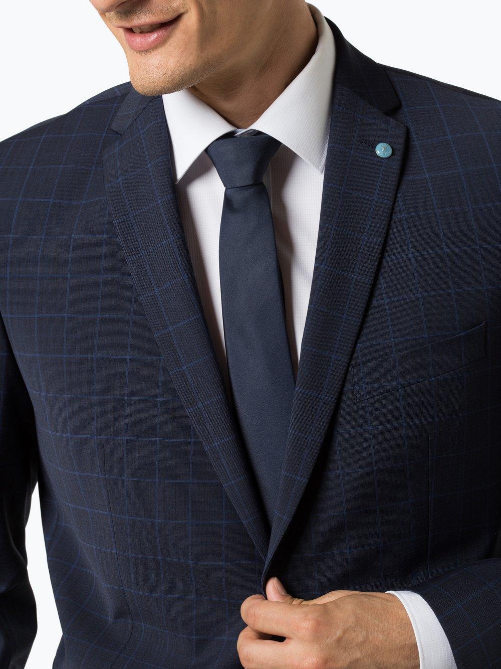 best website d9926 02dc8 Pierre Cardin Herren Baukasten-Anzug online kaufen ...