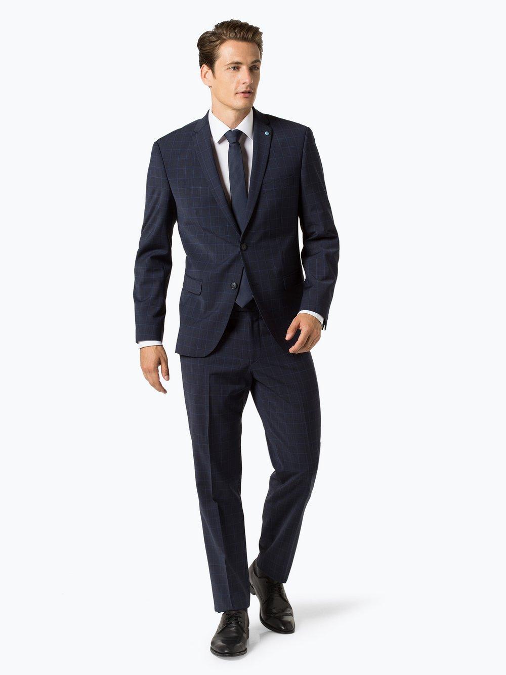 the latest undefeated x buying now Pierre Cardin Herren Baukasten-Anzug online kaufen ...