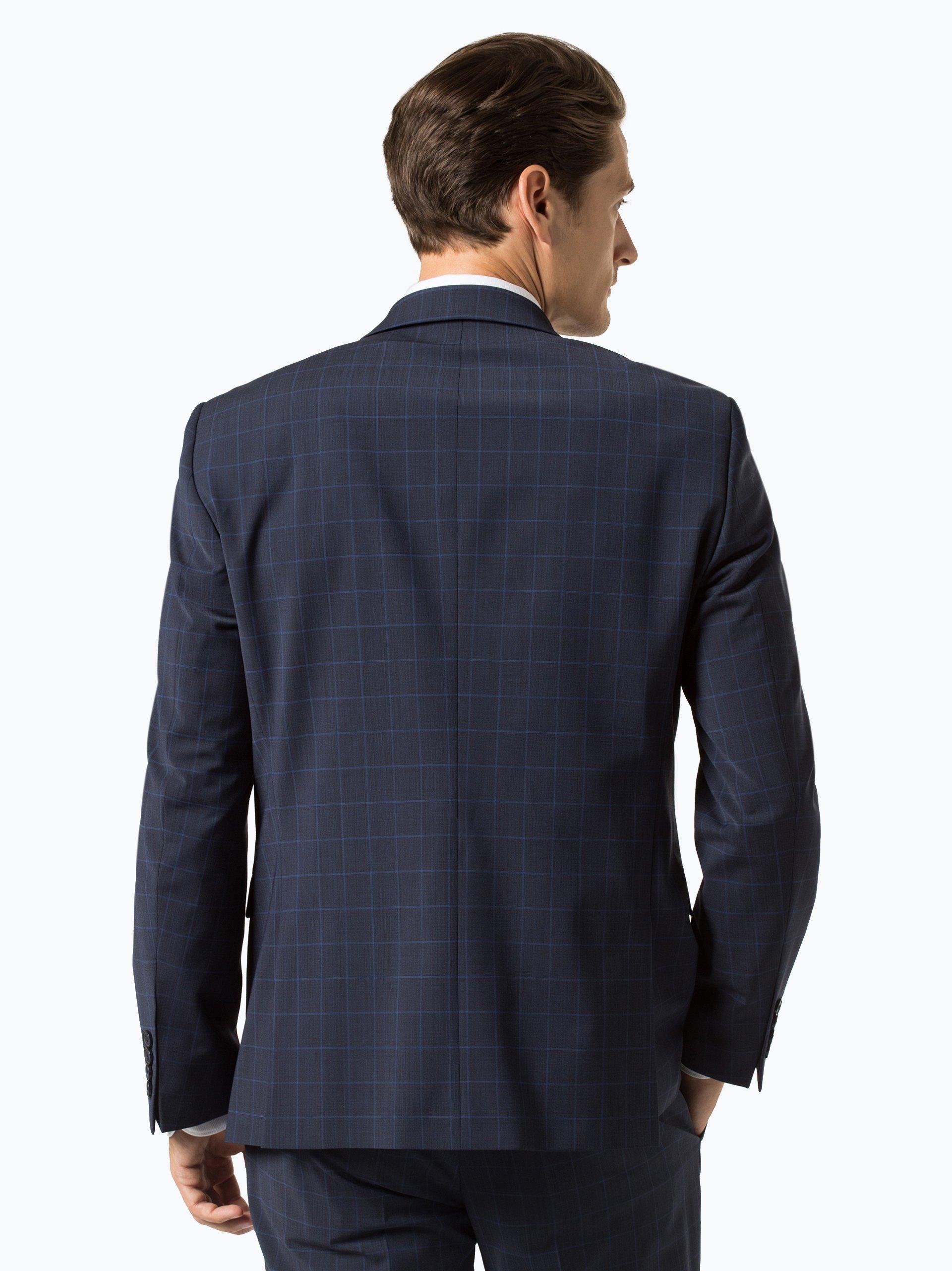 Pierre Cardin Herren Baukasten-Anzug