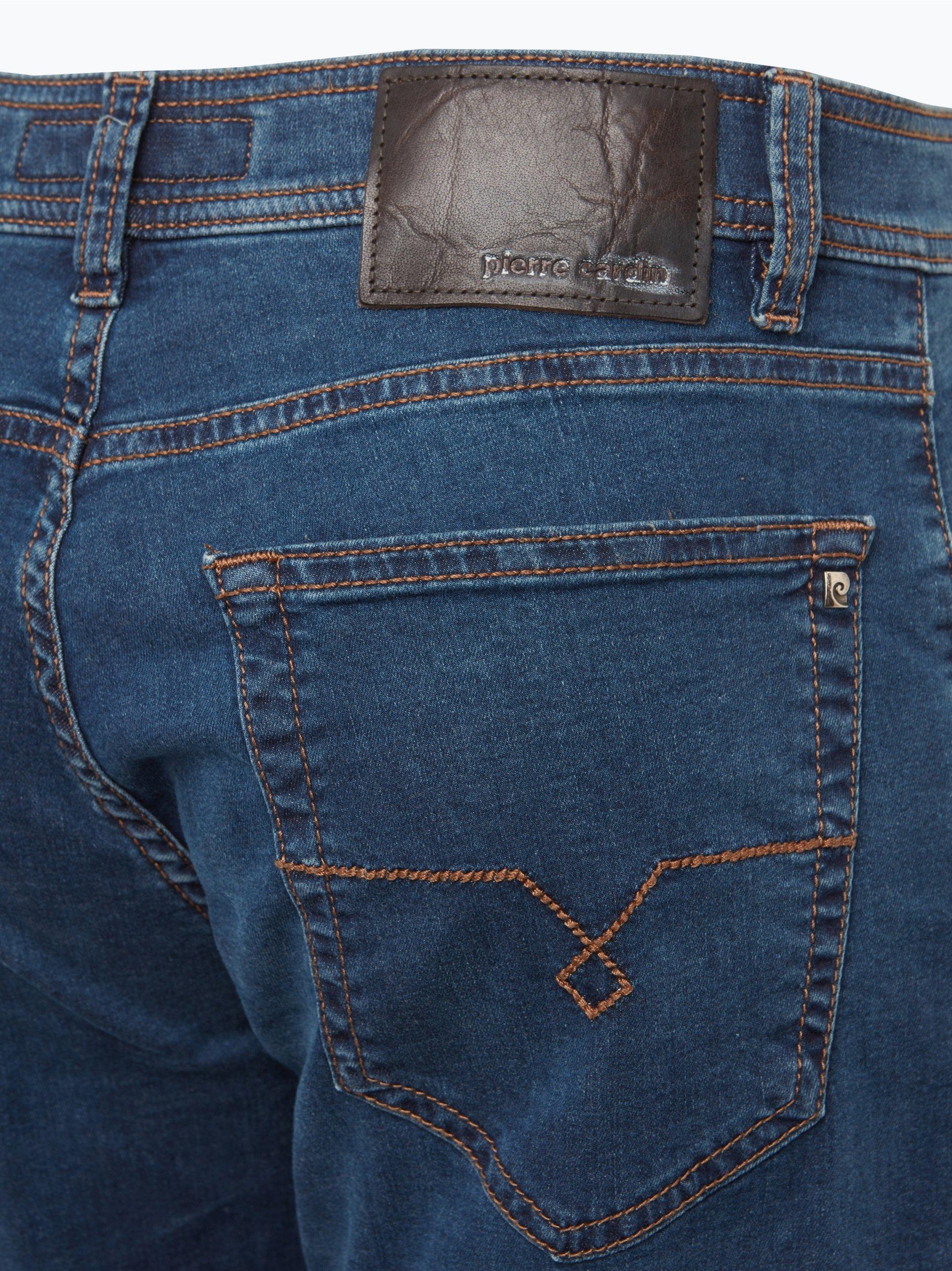 pierre cardin herren jeans deauville dark stone uni online kaufen peek und cloppenburg de. Black Bedroom Furniture Sets. Home Design Ideas