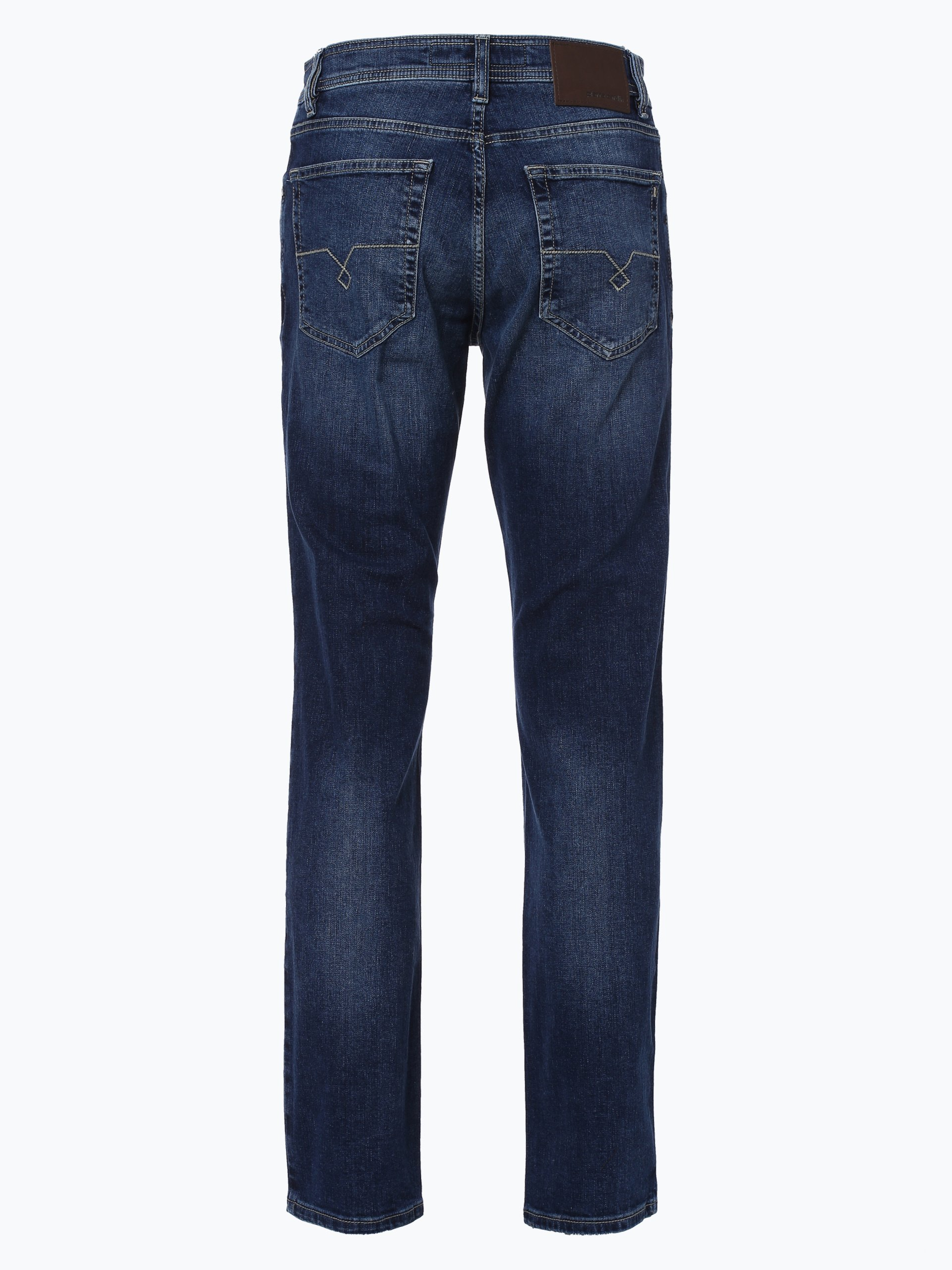 pierre cardin herren jeans deauville medium stone uni. Black Bedroom Furniture Sets. Home Design Ideas
