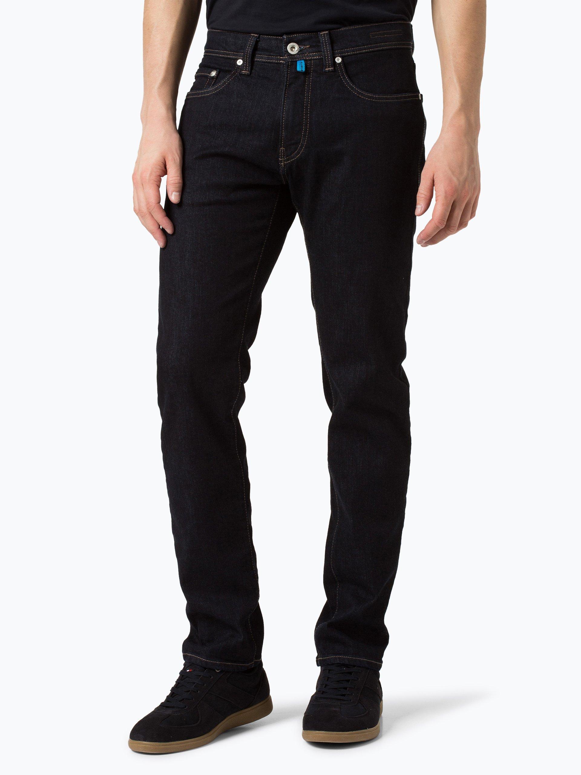 pierre cardin herren jeans rinsed uni online kaufen peek. Black Bedroom Furniture Sets. Home Design Ideas