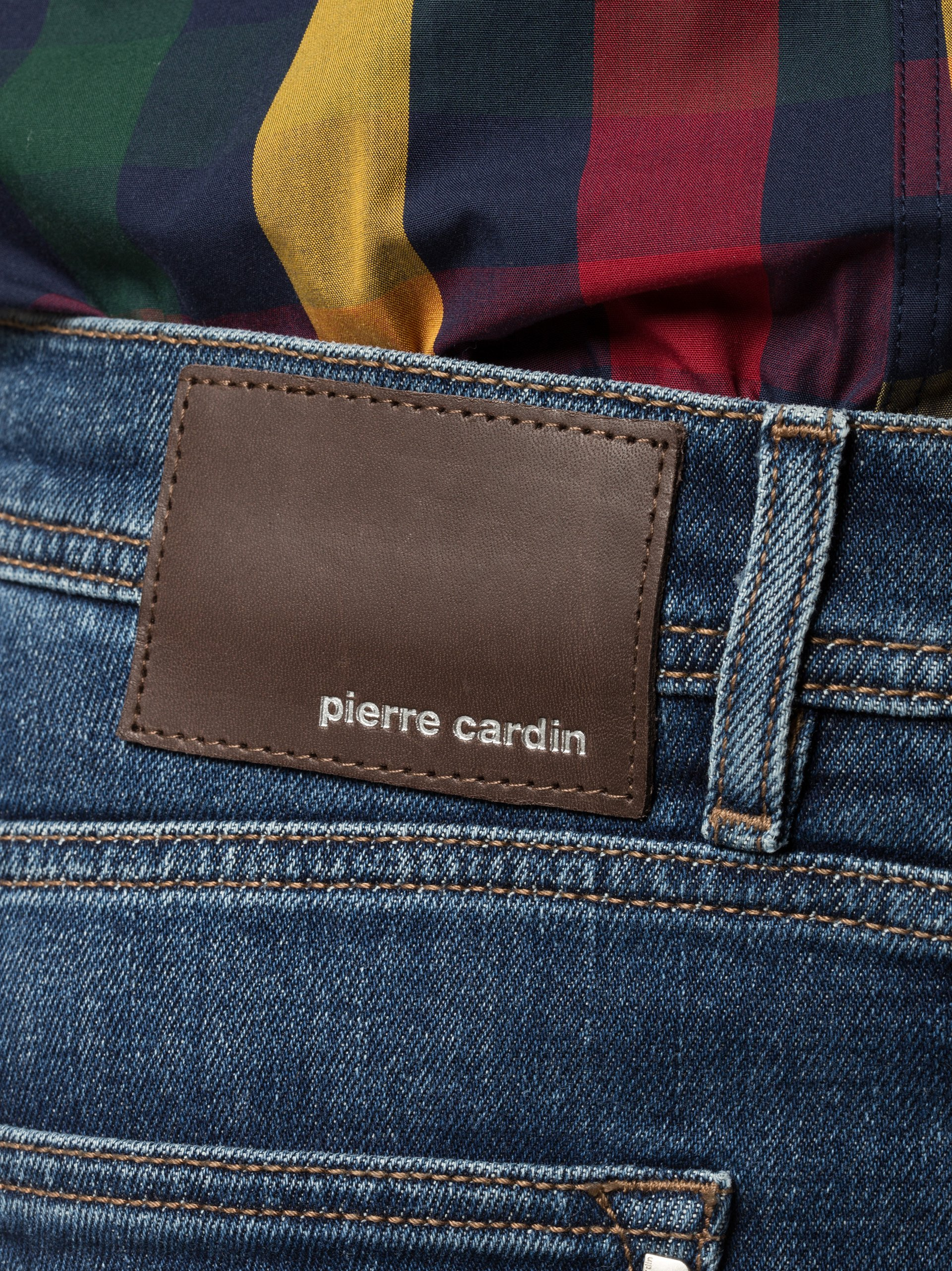 Pierre Cardin Jeansy męskie – Lyon