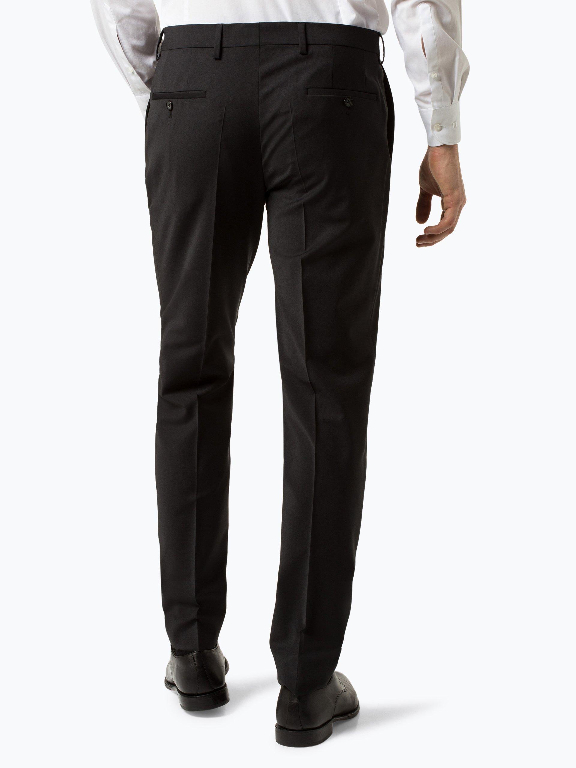 Pierre Cardin Męskie spodnie od garnituru modułowego