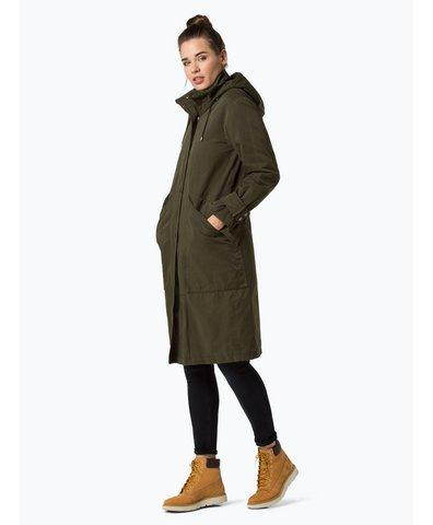 Płaszcz damski – BRETONA_2