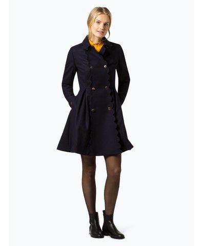 Płaszcz damski z dodatkiem kaszmiru – Blarnch