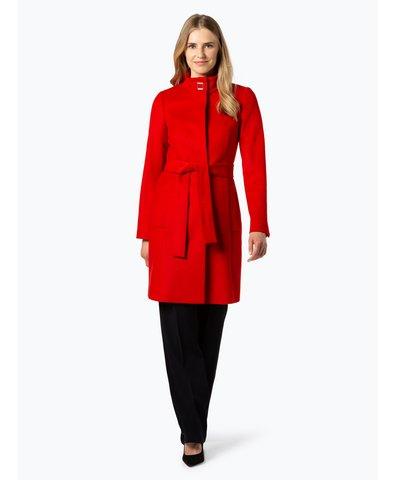 Płaszcz damski z dodatkiem kaszmiru – Casenosa