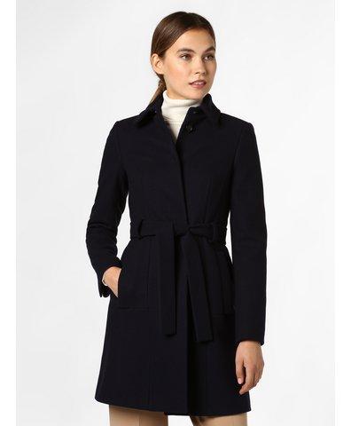 Płaszcz damski z dodatkiem kaszmiru – Cinesa