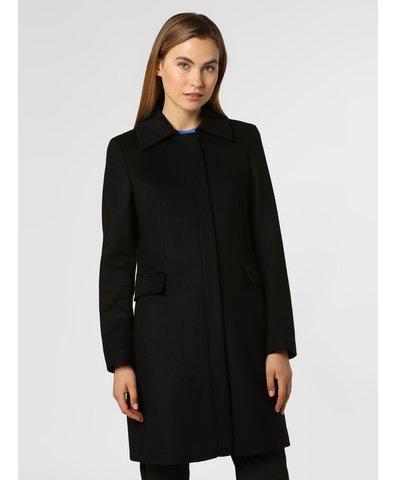Płaszcz damski z dodatkiem kaszmiru – Citamper