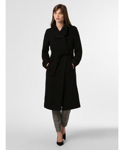 Płaszcz damski z dodatkiem kaszmiru – Coexpen1