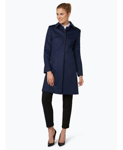Płaszcz damski z dodatkiem kaszmiru – Malja