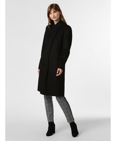 Płaszcz damski z dodatkiem kaszmiru – Metura