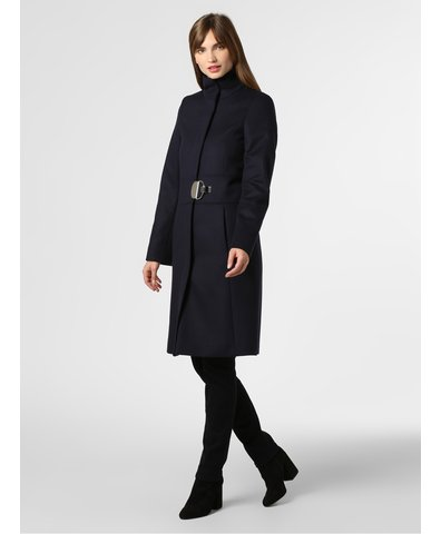 Płaszcz damski z dodatkiem kaszmiru – Monata
