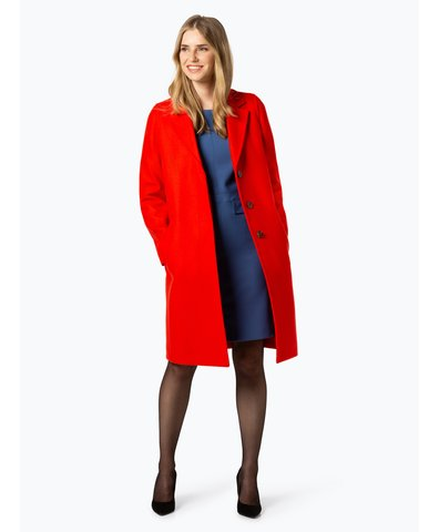 Płaszcz damski z dodatkiem kaszmiru – Oluise
