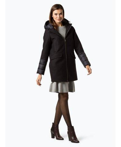 Płaszcz damski z dodatkiem kaszmiru – Salice