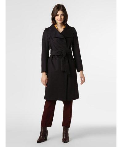 Płaszcz damski z dodatkiem kaszmiru – Syriga