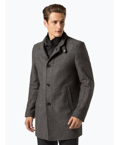 Płaszcz męski – Ciliverpool