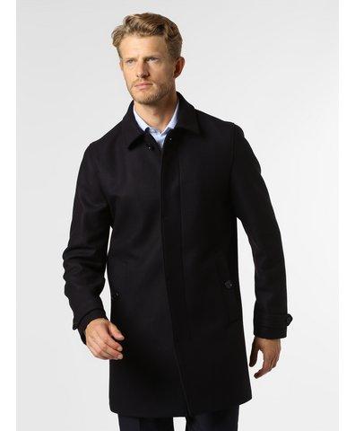 Płaszcz męski z dodatkiem kaszmiru – Carred