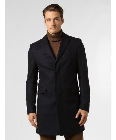 Płaszcz męski z dodatkiem kaszmiru – Major