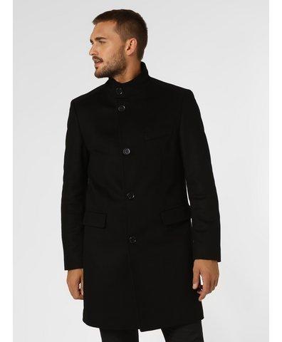 Płaszcz męski z dodatkiem kaszmiru – Mintrax1941