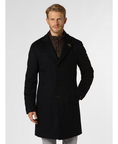 Płaszcz męski z dodatkiem kaszmiru – Morris