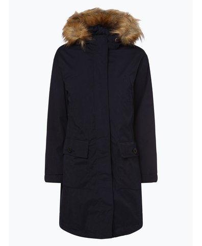 Płaszcz puchowy damski – Agathe