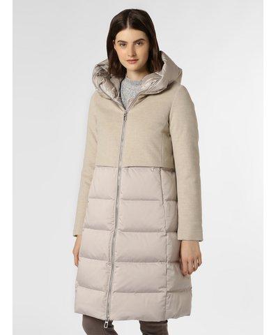Płaszcz puchowy damski – Cecile