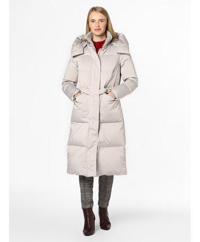Płaszcz puchowy damski – Fully