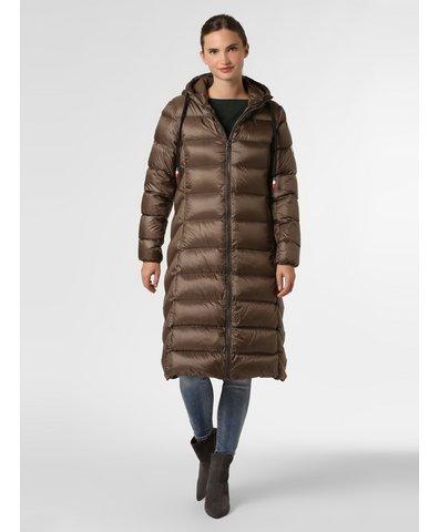 Płaszcz puchowy damski – Ida